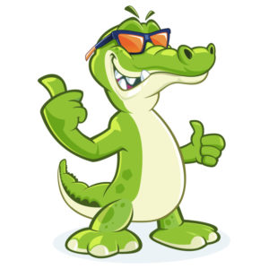 krokodylove